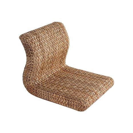 SYXISMO Puf, con Respaldo Seat Bed Bay Silla de Ventana Sin ...