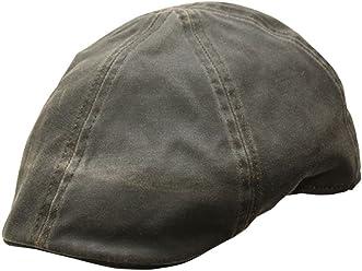 Conner Hats Men s Merrik Newsboy Cap d1e9987b8946