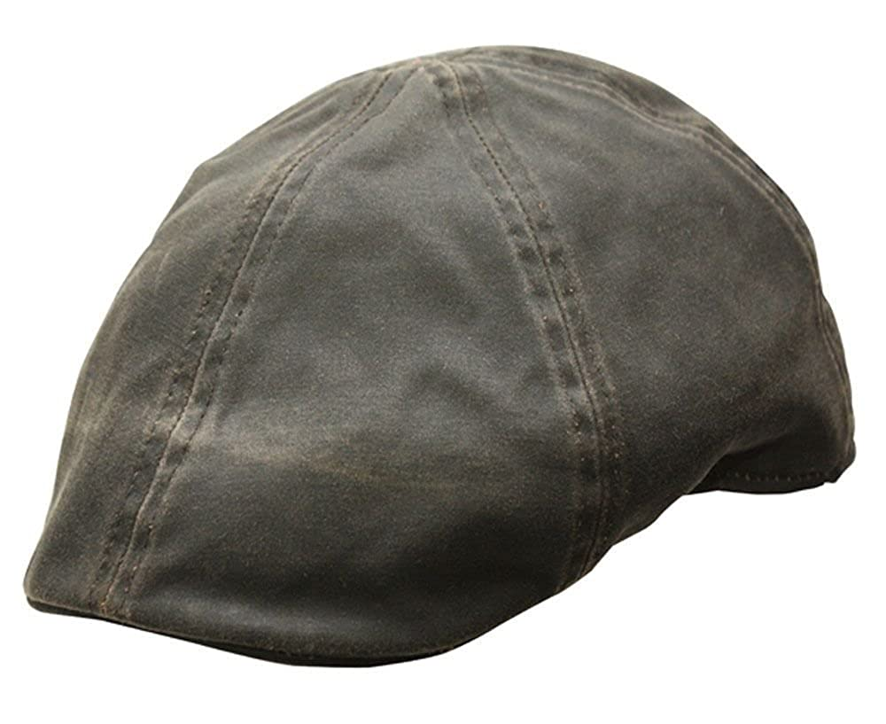 4e236148e4b Conner Hats Men s Merrik Newsboy Cap at Amazon Men s Clothing store