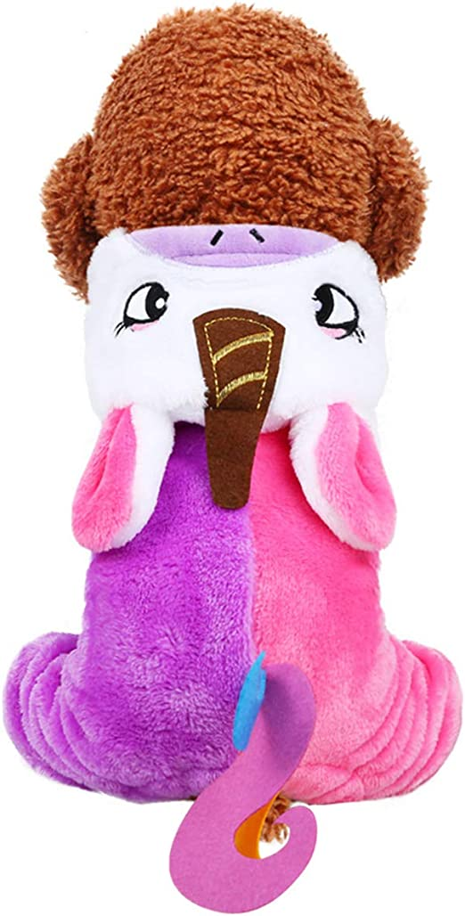 Kylewo Disfraz de Mascota de Unicornio: Sudadera con Capucha para ...
