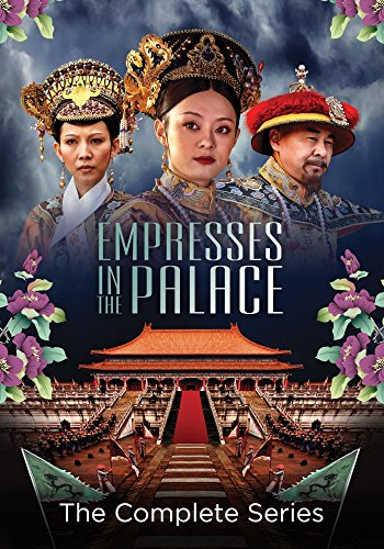 Empresses in the Palace - The Complete Series - 2 DVD Set