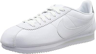 NIKE Classic Cortez Leather, Zapatillas de Running para Hombre: Amazon.es: Zapatos y complementos