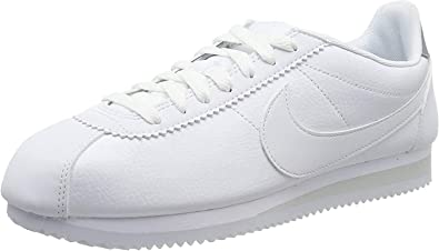 NIKE Classic Cortez Leather, Zapatillas de Running para Hombre