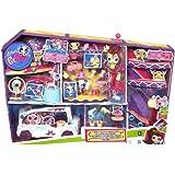 Hasbro A04101480 Littlest Pet Shop - Pack de muñecos y accesorios