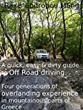A quick, easy & dirty guide to Off Road...