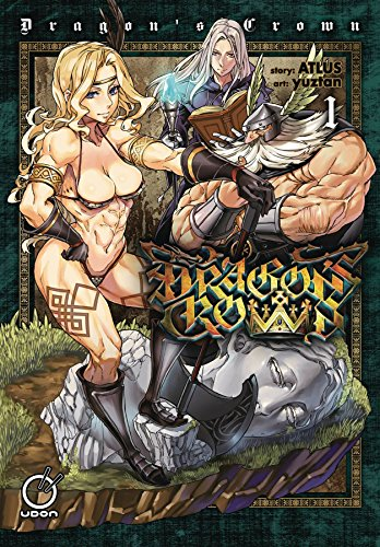 Dragon's Crown Vol.1