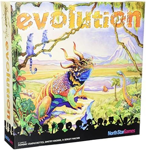 Evolution: Amazon.es: Juguetes y juegos