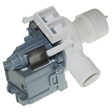 Spares2go - Carcasa para filtro de bomba de drenaje para ...