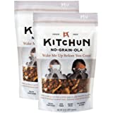KITCHUN No-Grain-Ola, Wake Me Up Before You Coco!, 10 Ounce (Pack of 2)
