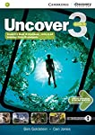 Uncover Level 3 Combo B with Online Workbook and Online Practice