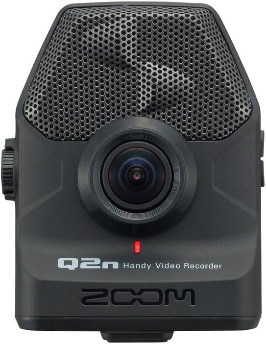 Zoom Q2n Handy Recorder Musikinstrumente