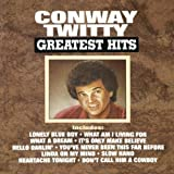 Conway Twitty - Greatest Hits