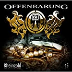 Rheingold (Offenbarung 23, 45) | Jan Gaspard