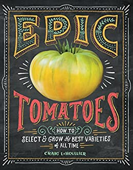 Epic Tomatoes Select Grow Varieties ebook product image