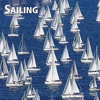 Amazon com : Ultimate Sailing 2018 Calendar : Wall Calendars