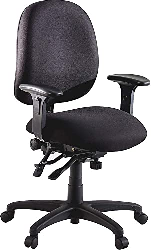 Lorell High-Performance Task Chair