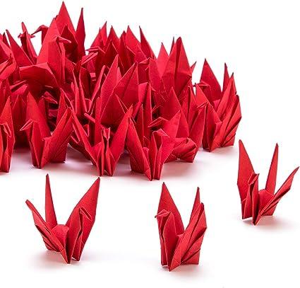 How to make a Origami paper bird crane | Origami Crane Making - YouTube | 405x425