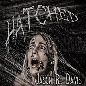 Hatched Audiobook