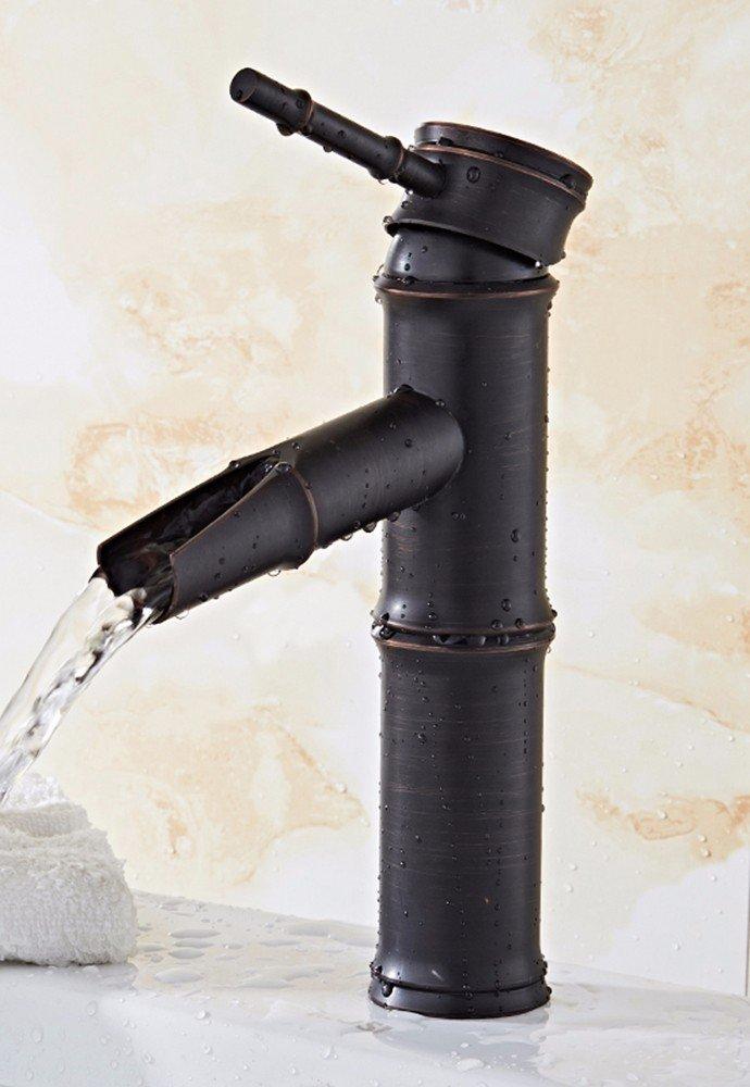 USDFJN Faucet Kitchen Bathroomcopper Single Hole