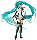Good Smile Racing Miku PVC Figure (2011 Version)
