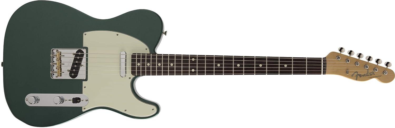 新しいブランド Fender エレキギター MIJ Hybrid エレキギター '60s Telecaster®, Tangerine Rosewood, - Candy Rosewood, Tangerine B07NPPJP4C シャーウッドグリーンメタリック シャーウッドグリーンメタリック, 家電と雑貨のemon(えもん):12c4d01f --- cafestar.in