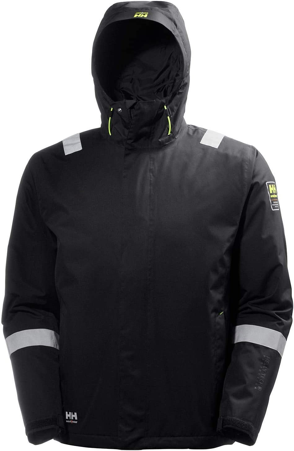 Helly Hansen 71351/_999-XS Aker Winter Jacket X-Small Black
