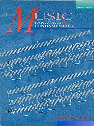 Signatures Chords Key (Music Language and Fundamentals)