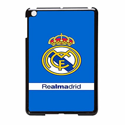 Amazon.com: Real madrid For Ipad Mini Case: Cell Phones ...