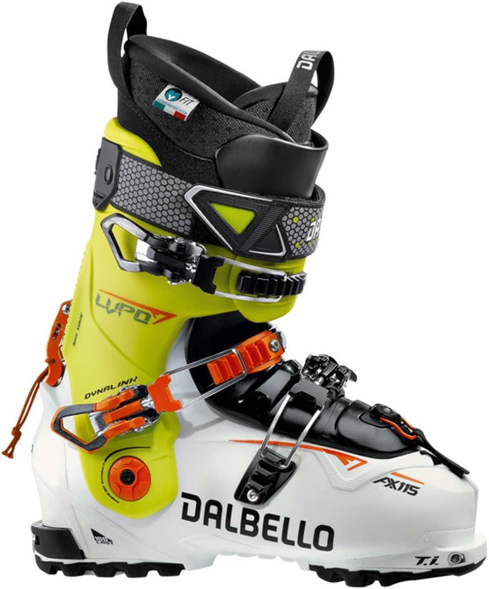 Dalbello Lupo AX 115 Ski Boots Mens