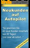 Neukunden auf Autopilot