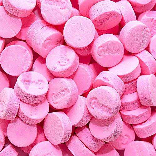 NECCO Canada Pink Mints , (2.5 lb Bag)