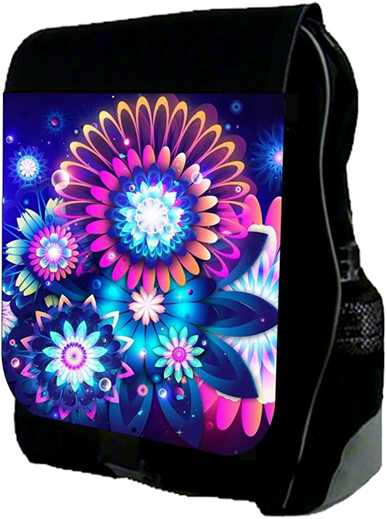 Flowerstar Blossoms TM School Backpack