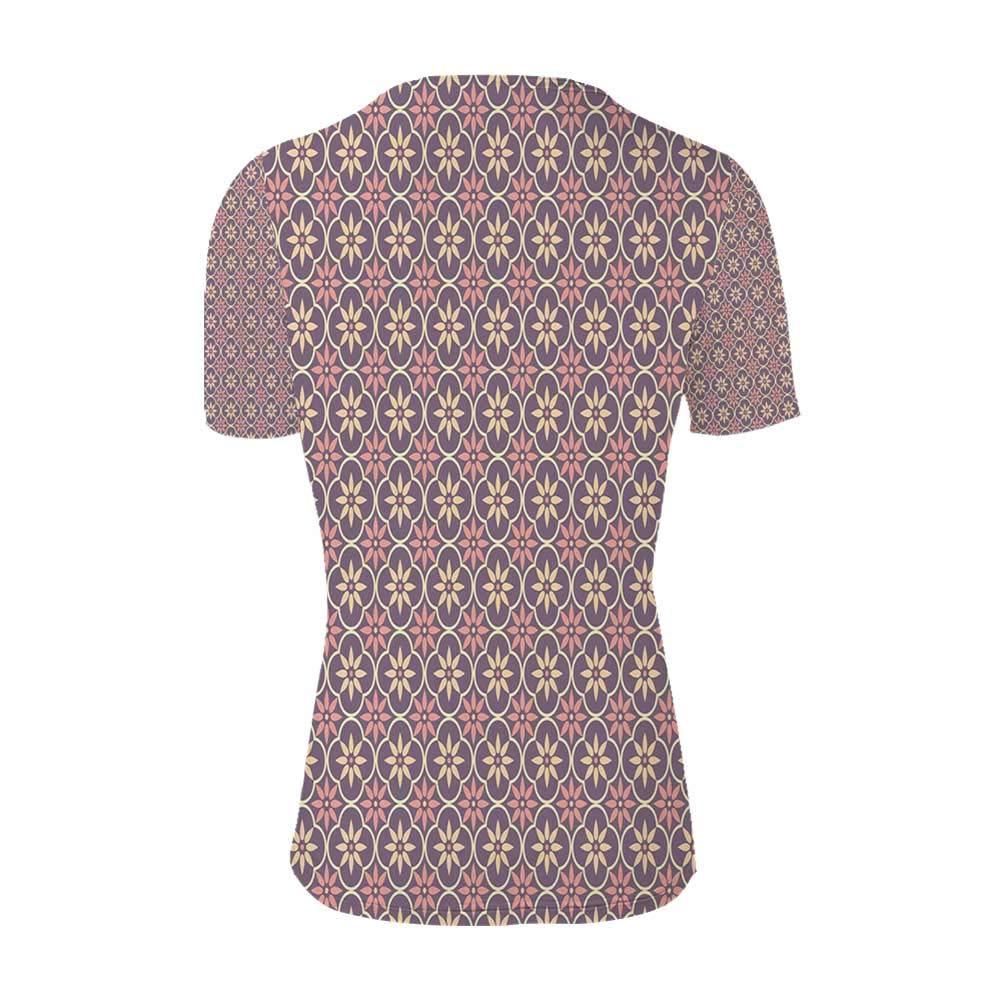 Starfish Decor Fashionable T Shirt,for Men,S