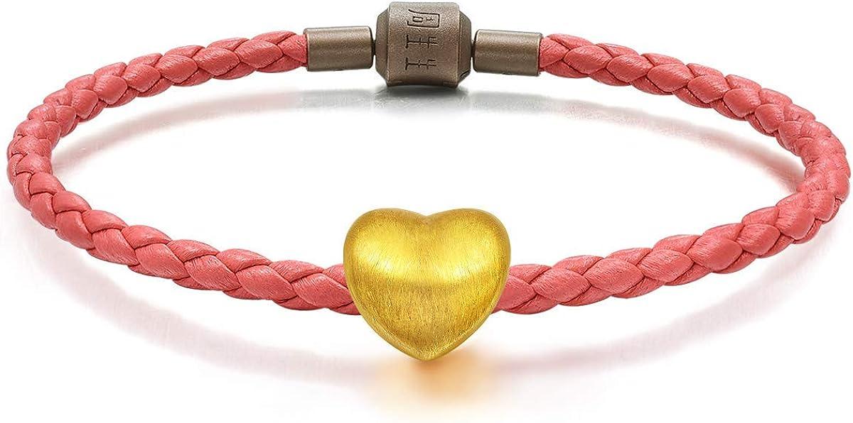 Heart Shaped Charm