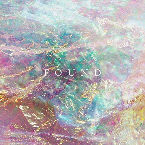 United Pursuit - Found (2018)