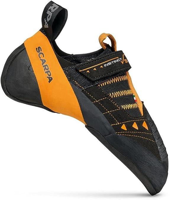 Scarpa Men's Instinct VS Climbing Shoes