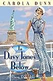 To Davy Jones Below (Daisy Dalrymple Mystery)