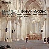 Bach: Lutheran Masses I