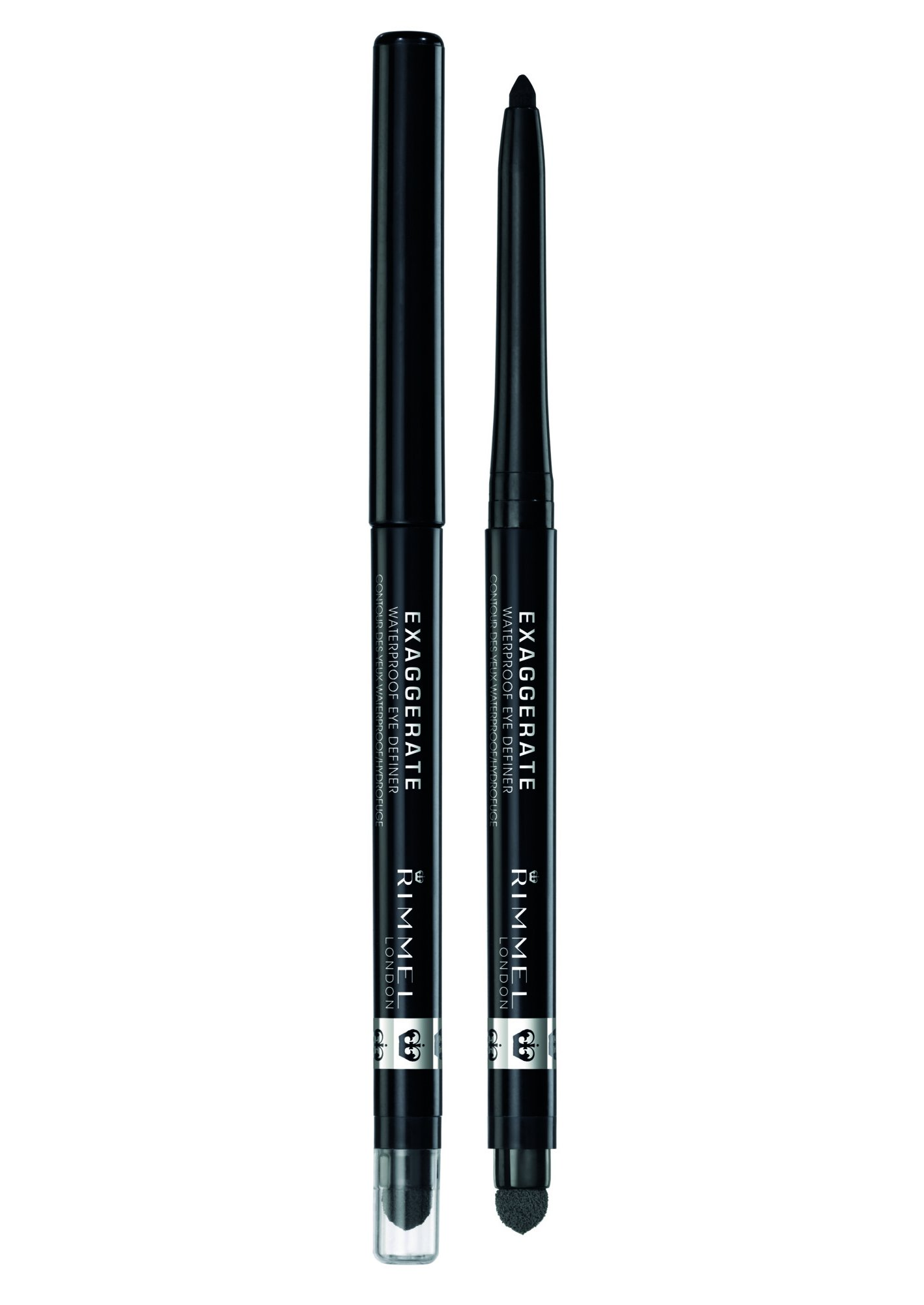 Rimmel Exaggerate Eye Definer