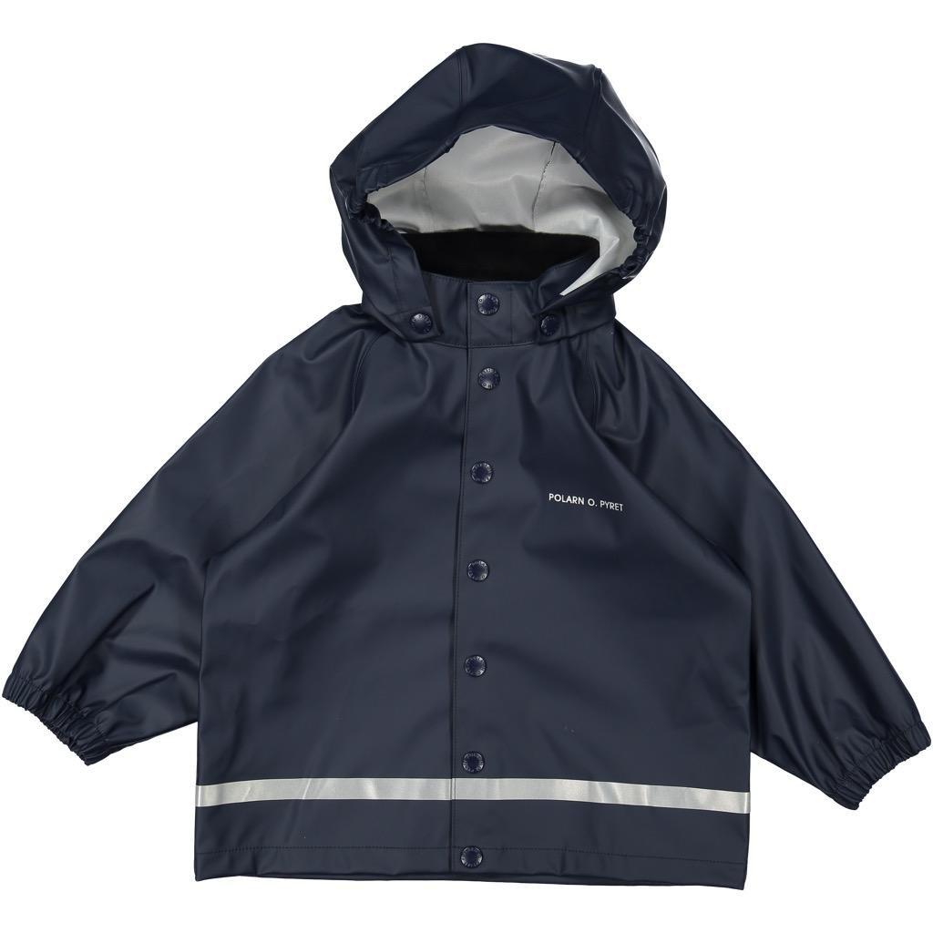 7acfd5296e6f Polarn O. Pyret Classic RAIN Jacket (Baby)