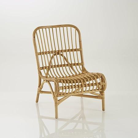 La Redoute Interieurs Chaise Ou Fauteuil En Osier Malu