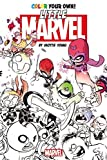 Marvel Comics Graphic Novels Of All Times