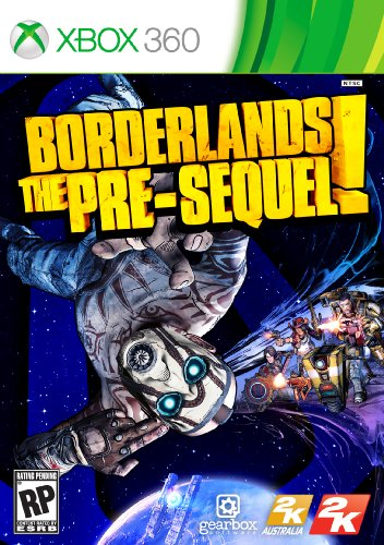 Borderlands: The Pre-Sequel - Xbox - Prairie Premium Outlet