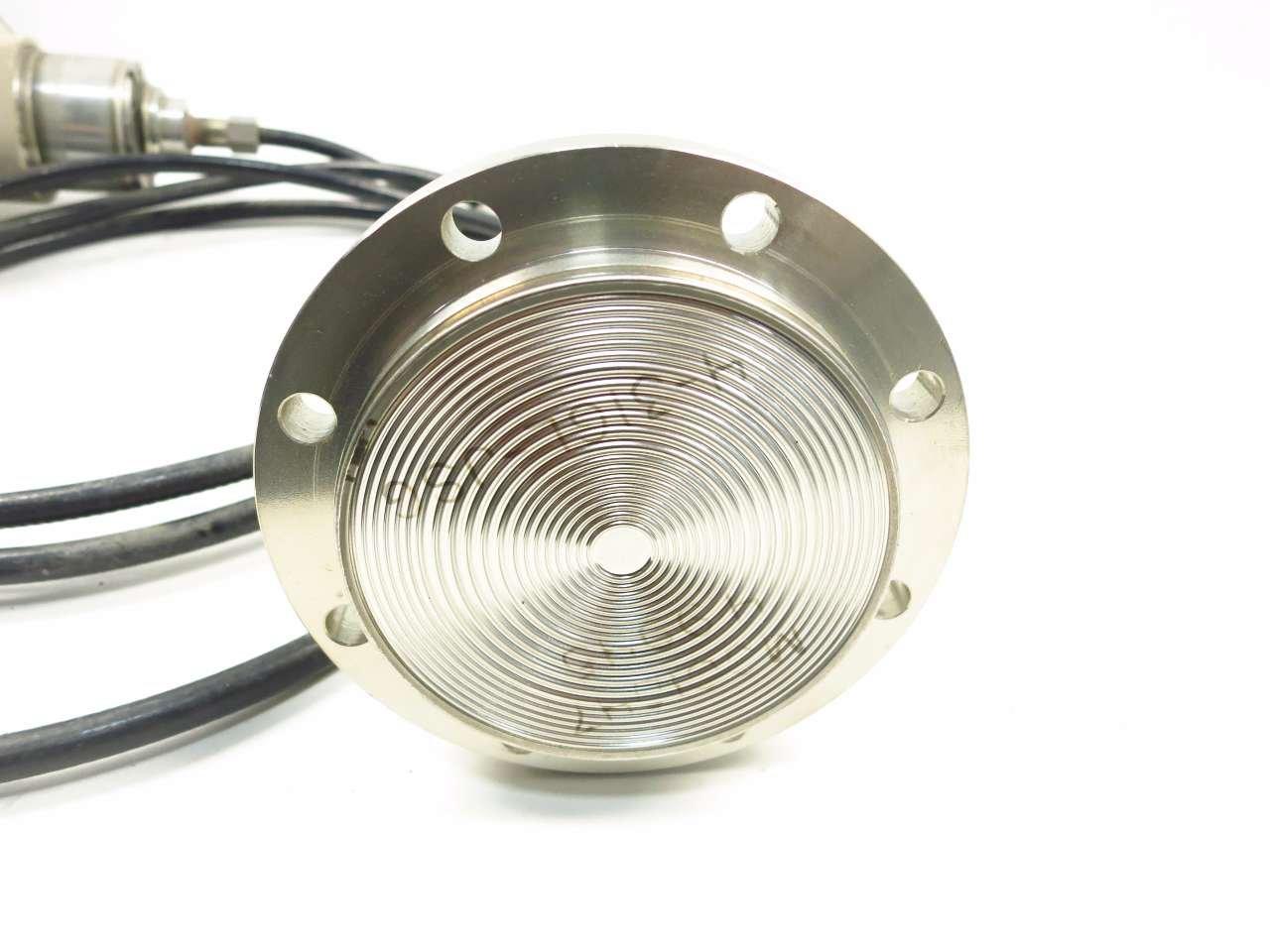 ABB T5GK1210F001AM1 24V-DC 150-300PSI Pressure Transmitter D522017