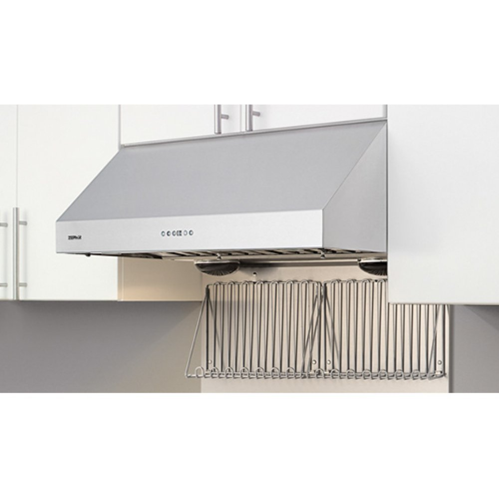 Under cabinet range hood - Amazon Com Zephyr Ak7036bs Pro Style Under Cabinet Canopy Hood Stainless Steel Appliances