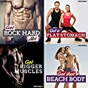 Body Building Subliminal Messages Bundle: Tone Up Your Whole Body with Subliminal Messages Audiobook by  Subliminal Guru Narrated by  Subliminal Guru