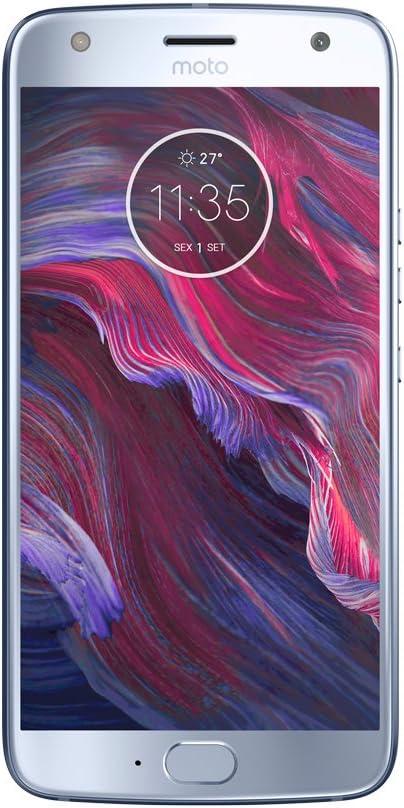 Smartphone Motorola Moto X4: Amazon.es: Electrónica