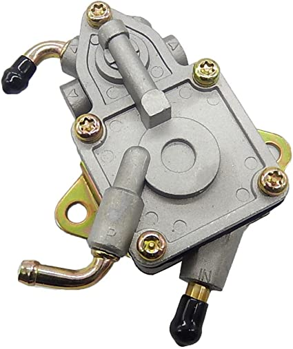 2004-2009 Yamaha Rhino 660 450 Fuel Pump Assembly 5UG-13910-00-00 OEM