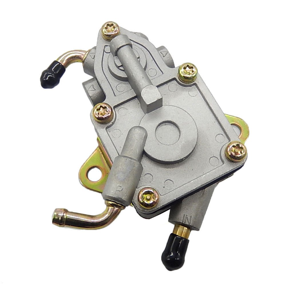 Amazon.com: Fuel Pump For YAMAHA Rhino 450 660 UTV YXR450 YXR660 LINHAI260:  Automotive