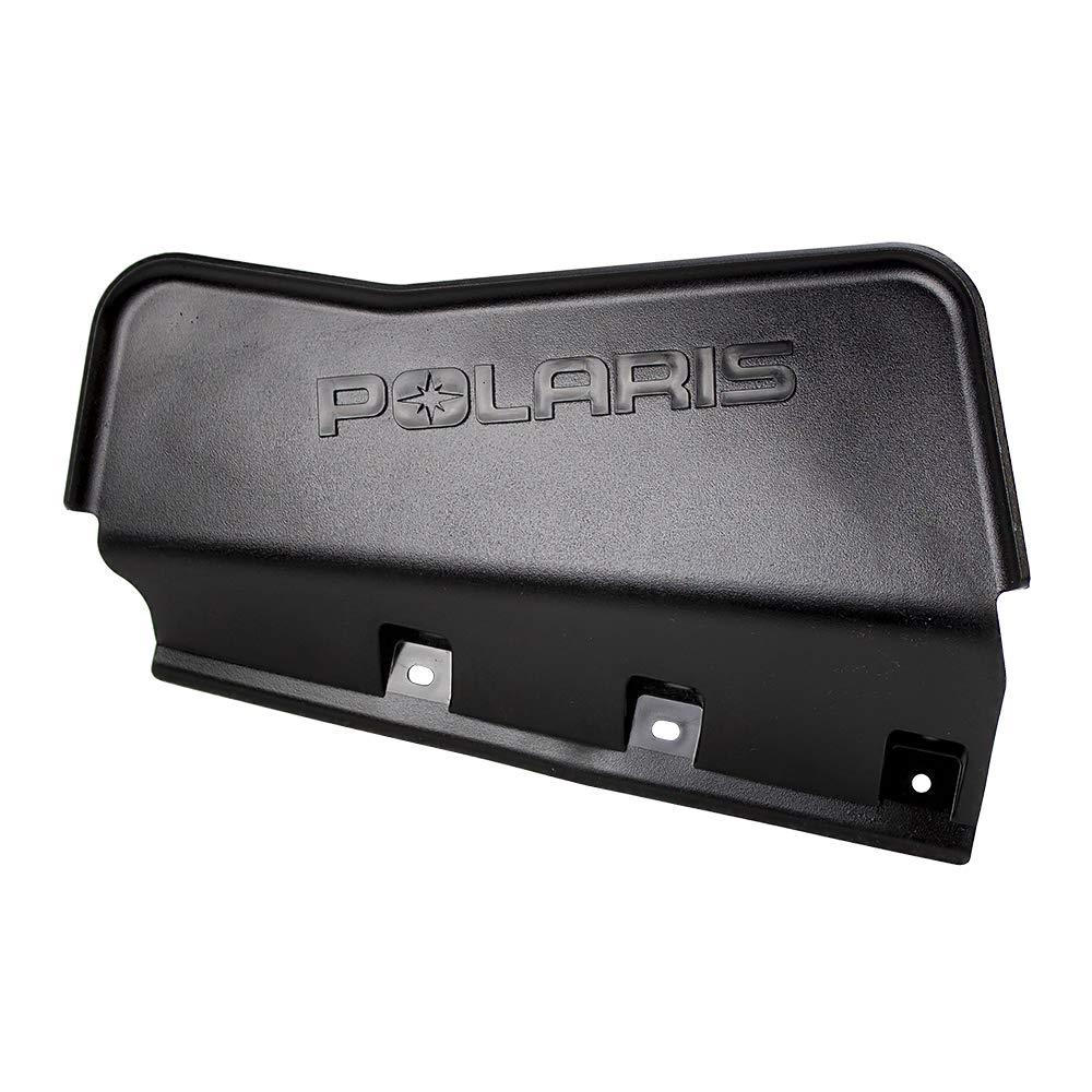 Polaris Sportsman 800 Sportsman 500 Ho Shield Cv Front Basic Lh Blk 5435028-070 New Oem